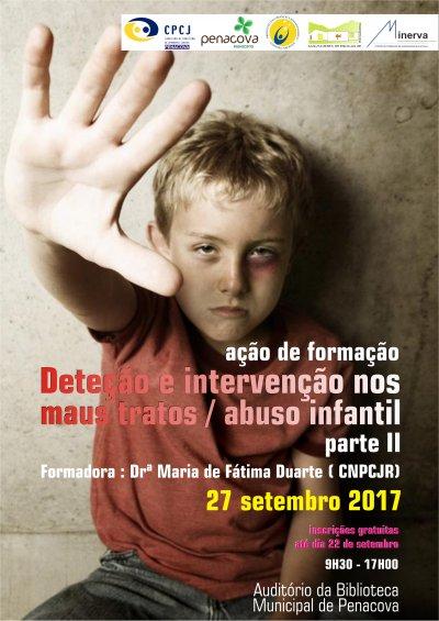 Cartaz formação MAUS TRATOS 27-9-2017.jpg